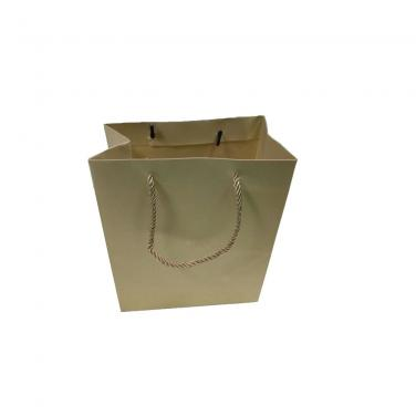 Non-printing Shopping Bag