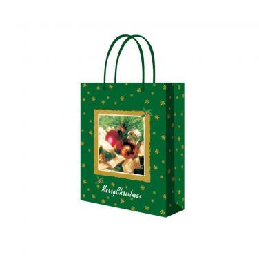 Custom Design Printed Luxury Gift Packaging Paper Bag