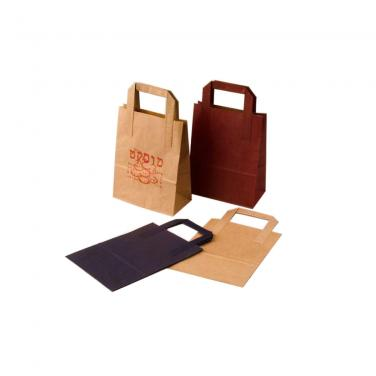 Hot Sale Kraft Paper Bag