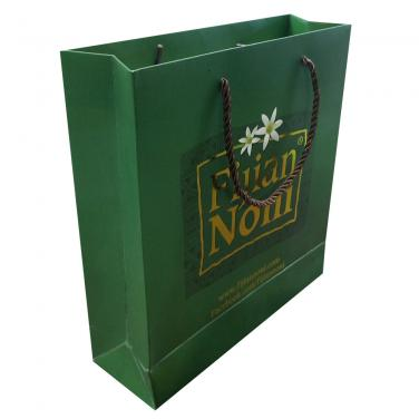 Custom Paper Bag For Clothes Packing