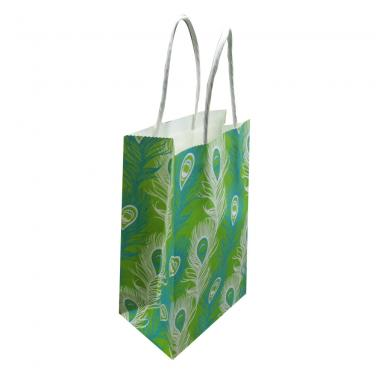 Design shopping paper bag