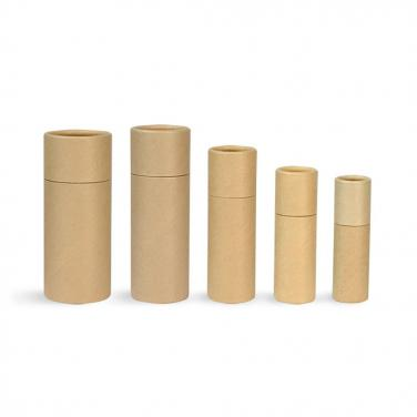Customized printing round paper tube