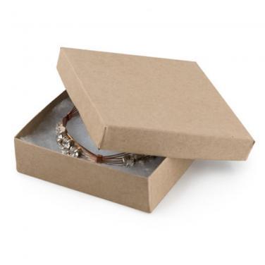 Logo Printing Jewelry Box