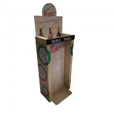 Beer Display Box