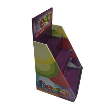 Foldable Display Box