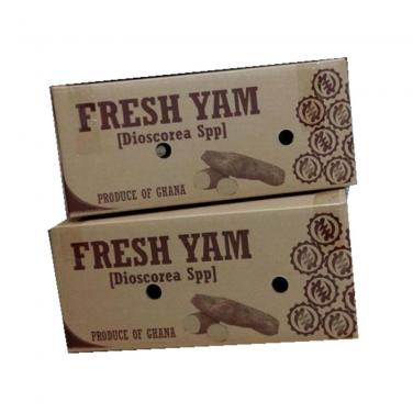 Wholesale Corrugated Yam Carton