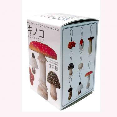 Corrugated Paper Mushroom Carton Box
