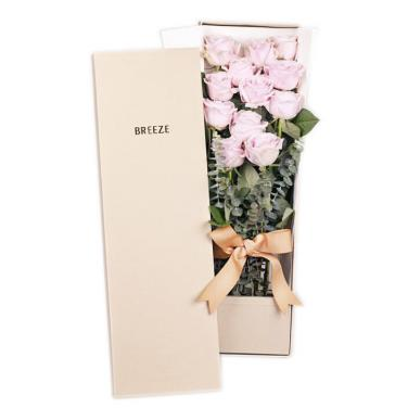 Luxury flower box