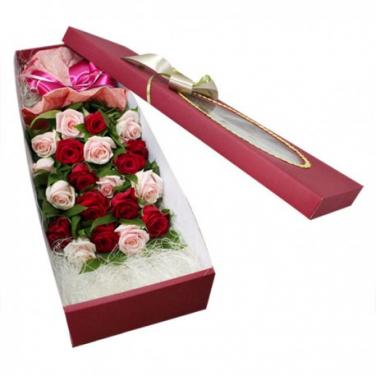Wholesale Boxes For Roses Packaging