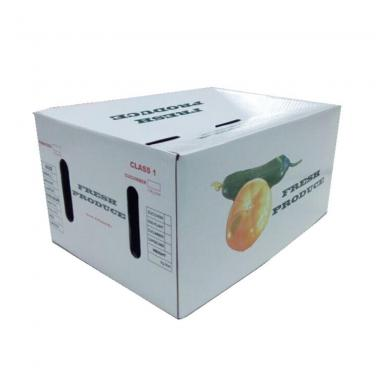 Factory Custom Fruit And Vegetable Box