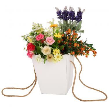 Flower Packaging Boxes manufacturer