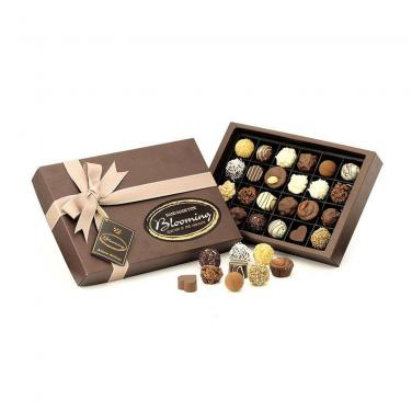 Chocolate Box delicada