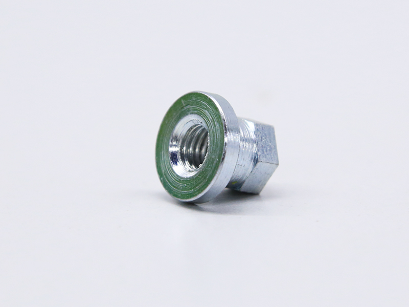 Custom Hex Flange Nut