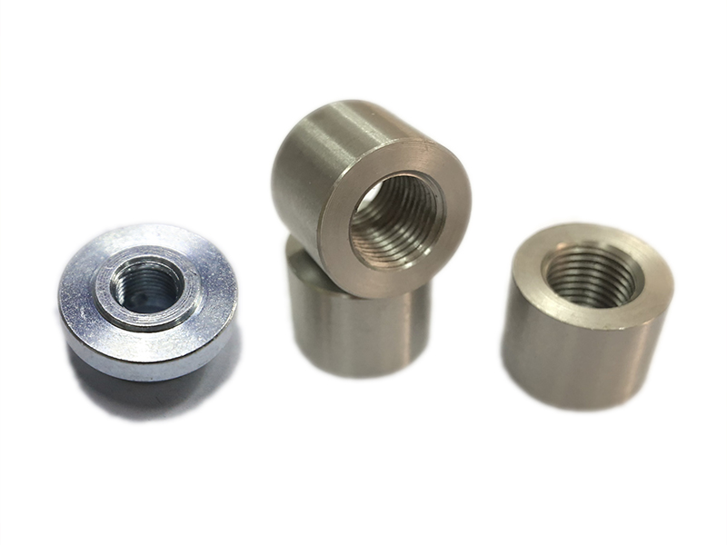 Custom Turning Nut