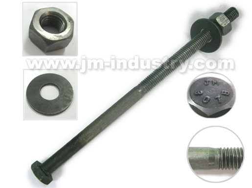 Headed Anchor Bolt