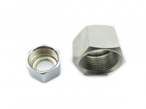 Custom Hex Nut