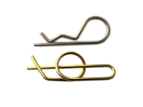 R Clip Pin