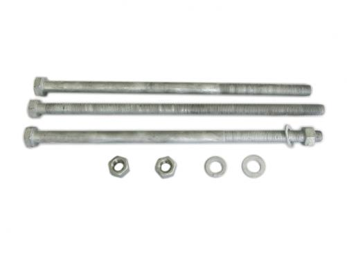 Hex Bolt For Poleline