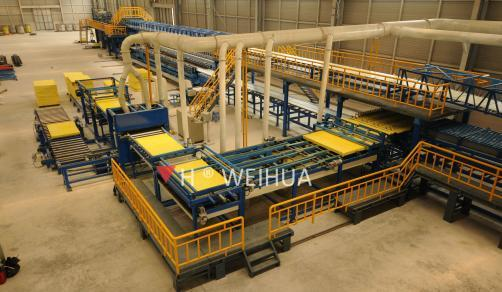 WuXi WeiHua Machinery Co ,Ltd has wide range of products