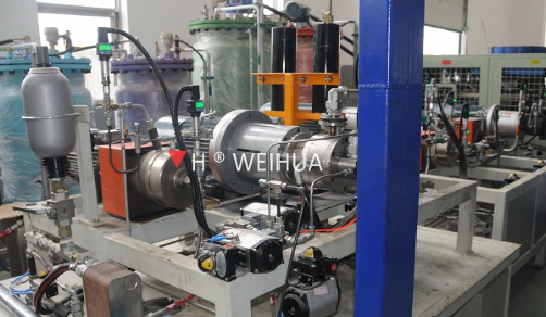 Five Components Foaming Machine