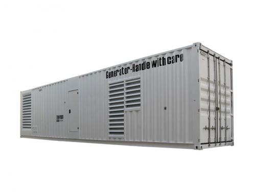 MTU Series 1000KVA or more