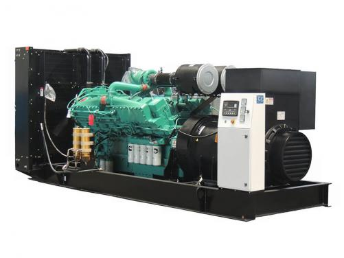 Cummins Series 1000KVA or more