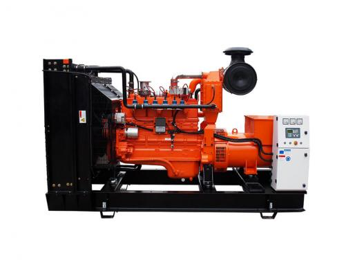 SHENNY Generator Sets(20kW to 500kW)