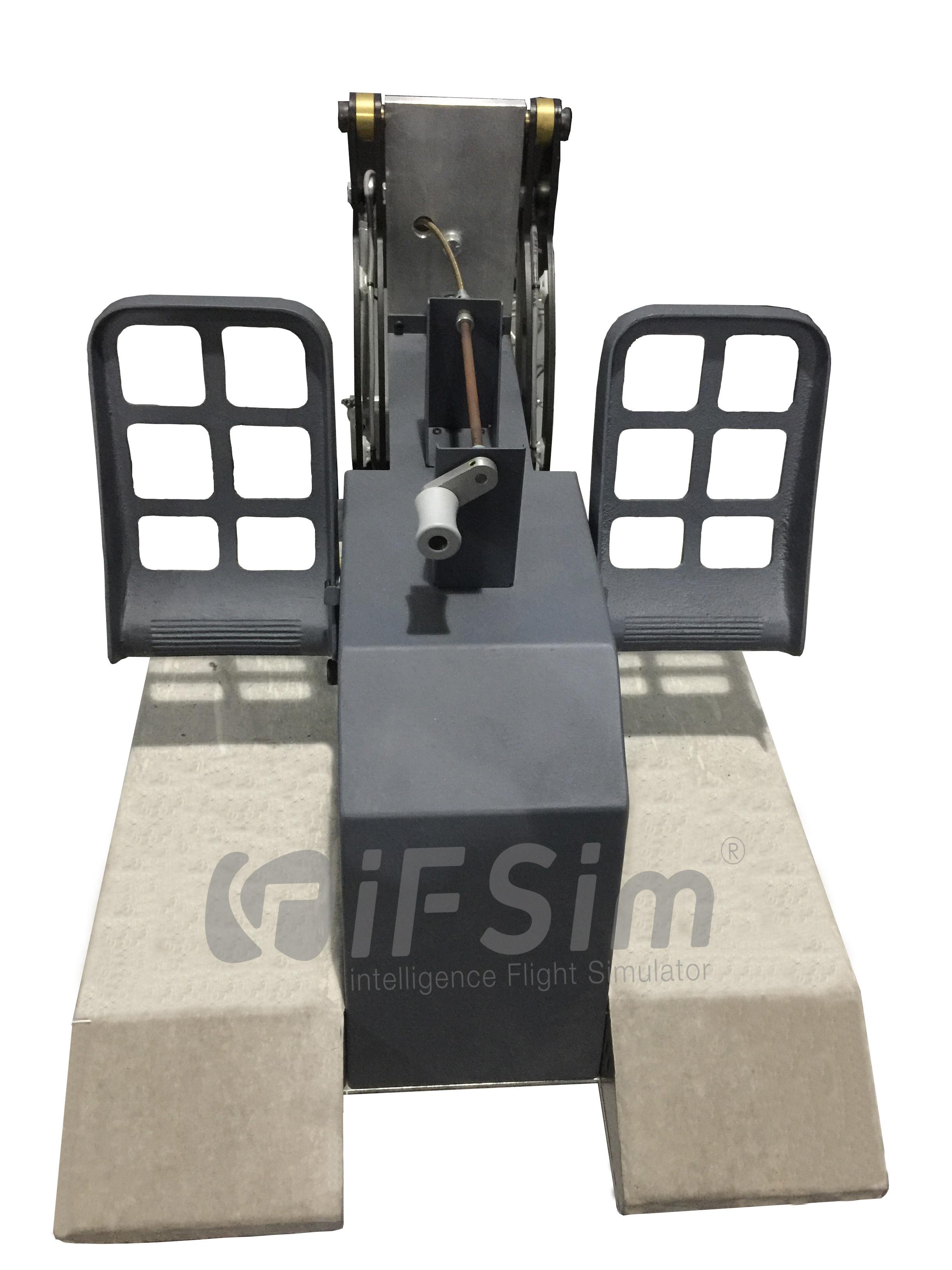 B737 Rudder Pedal