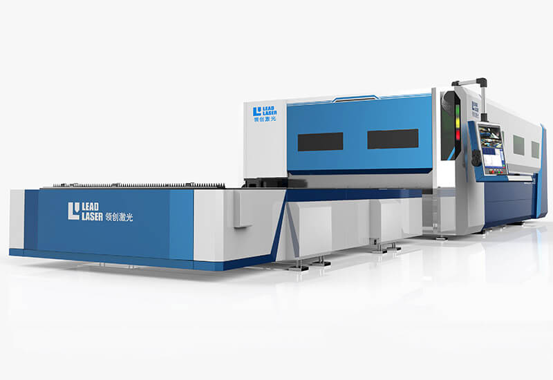 Precise CNC laser cutting machine Excalibur 4020 /3015 for mild steel
