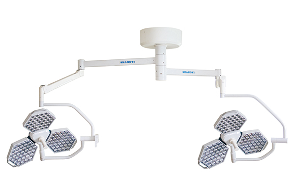 SY02-LED3+3D (LED) Shadowless Operating lamp