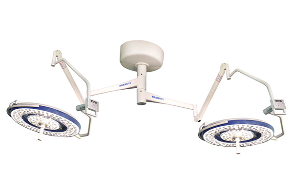 760/760(LED) Shadowless Operating lamp (adjust color temperature )