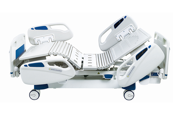 HF-868A Luxurious Electric Bed with Seven Functions