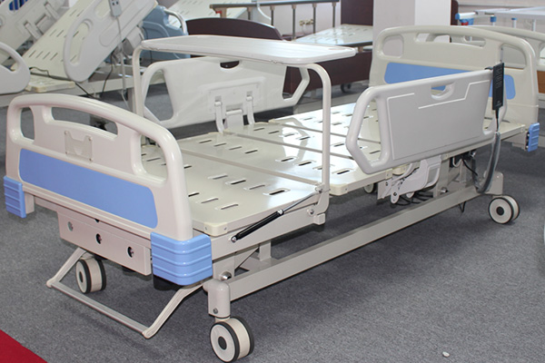 HF-835B Two function Electric & Manual Medical Bed