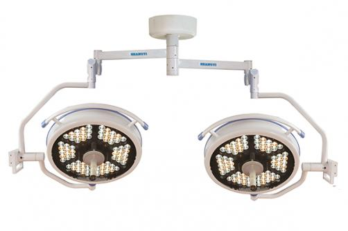 500/500 LED Shadowless Operating lamp