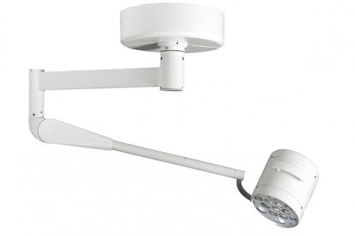 YD200C (LED)  (on ceiling) Cold light operating lamp  (deep)