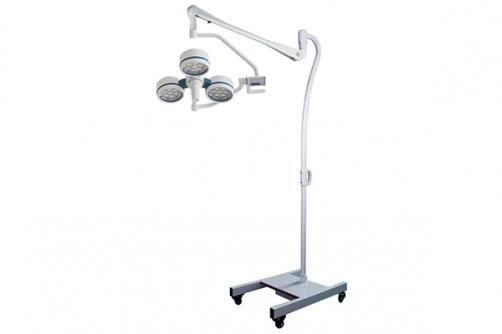YD02-LED3S (on stand) (LED) Shadowless Operating lamp