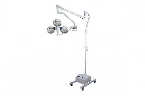 YD02-LED3E (with battery ) (LED) Shadowless Operating lamp