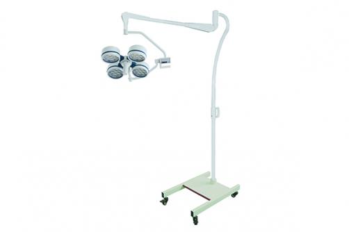 YD02-LED4S (on stand) (LED) Shadowless Operating lamp