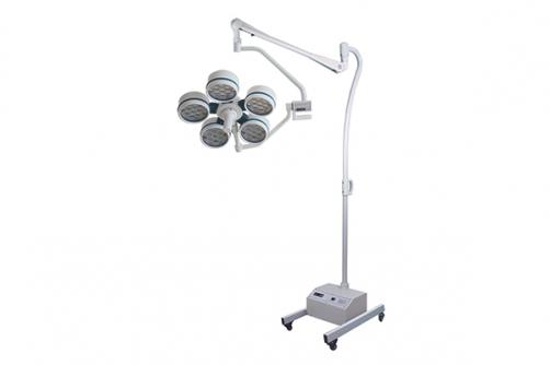YD02-LED5E (on stand) (LED) Shadowless Operating lamp