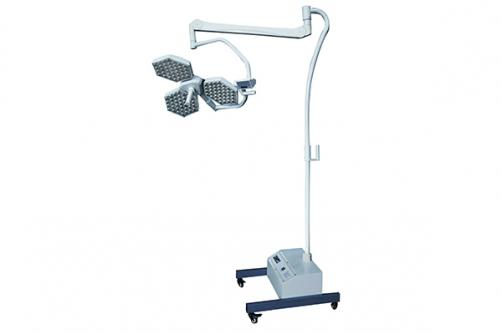 SY01-LED3E (on stand) (Emergency) (LED) Shadowless Operating lamp