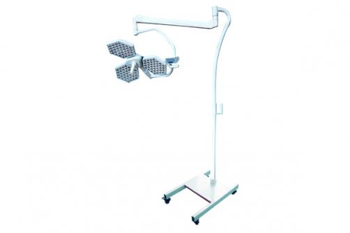 SY01-LED3 (on stand) (LED) Shadowless Operating lamp