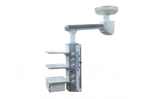 HFP-DD240/380 Single Arm Revolving Pendant( Electrial) (For Anesthesia)