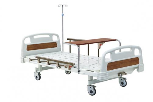 HF-818B One function Manual Hospital bed