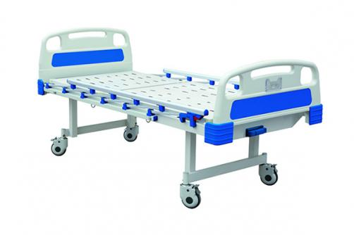 HF-818 One function Manual Hospital bed