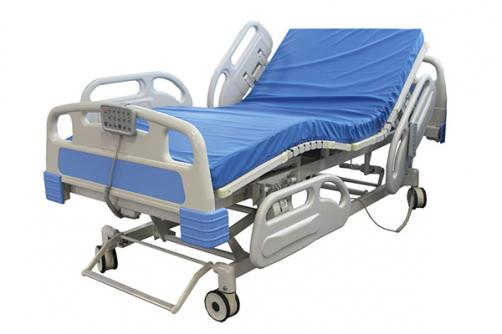HF-858A Five function Electric Hospital bed