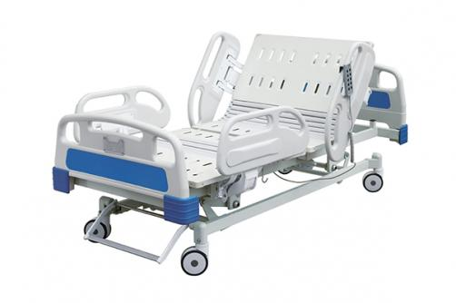 HF-858C Five function Electric Hospital bed