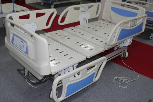 HF-838D Three function Electric Hospital bed