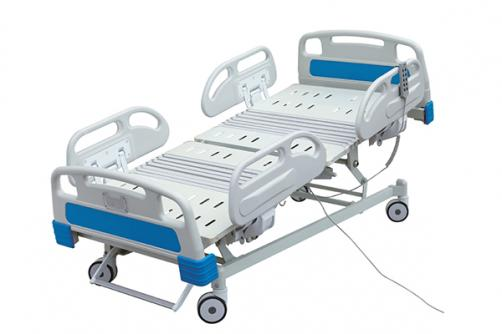 HF-858 Five function Electric Hospital bed