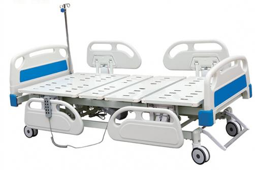 HF-858B Five function Electric Hospital bed