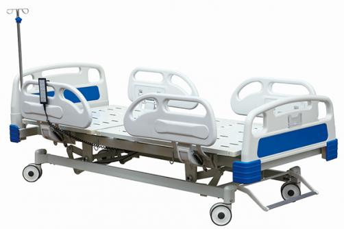 HF-848 Four function Electric Hospital bed